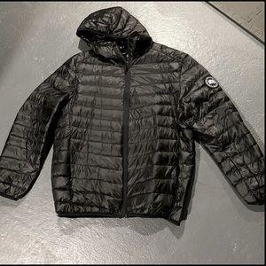Canada Goose Black Label Coat XL